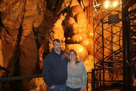165 ft. Underground Parents