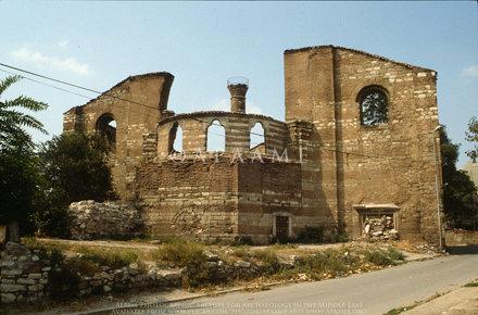 Constantinople - St John in Studion