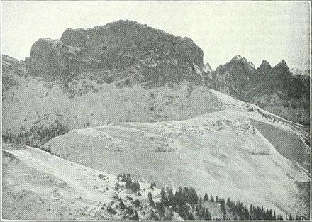 """Image from page 467 of """"Dictionnaire géographique de la Suisse; publié sous les auspices de la"""