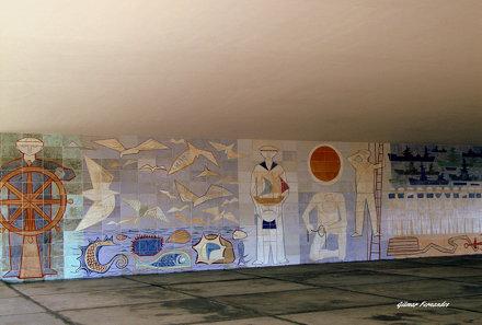 Monumentos dos  Praçinha 8