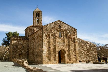 Santa Maria d'Egara