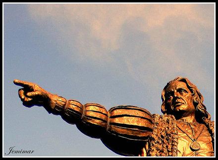 02-Cristóbal Colón