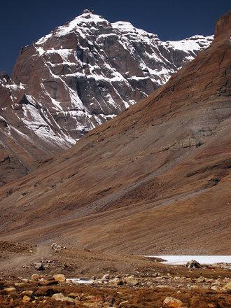 Kailash Range Tent