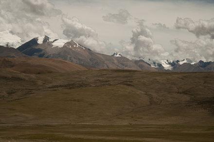 Kailash Mansarovar and Tibet