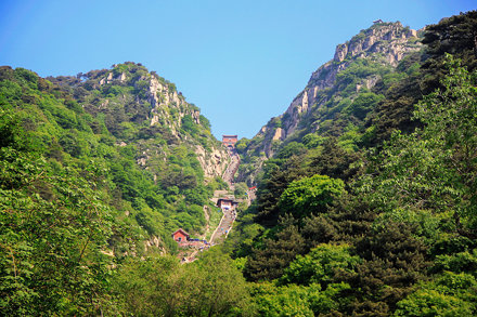 Mount Tai