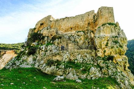 Mseilha Fort