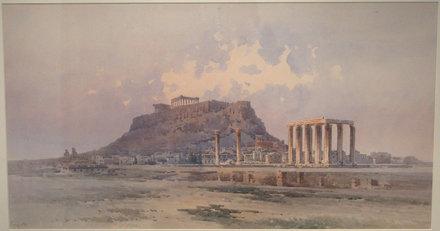 """""""Acropolis"""", Angelos Giallinas"""