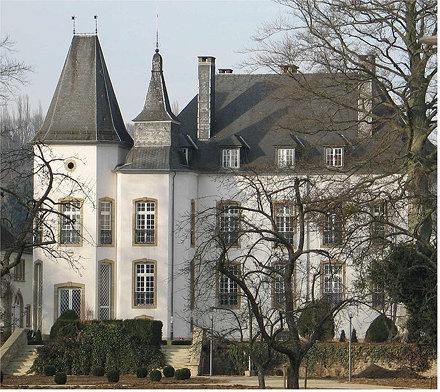 Munsbach Castle 1775