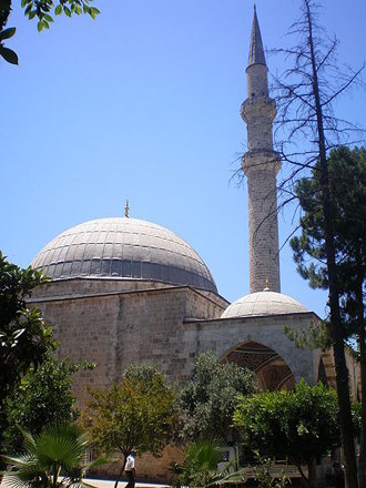 Murat Paşa Mosque