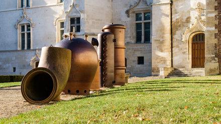 Au MuDO (Musée de l'Oise)