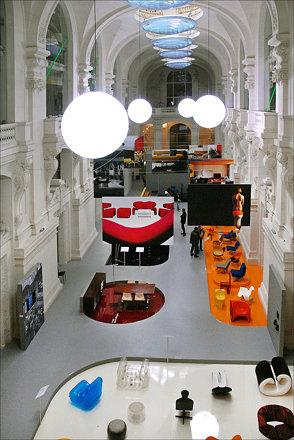 Exposition Mobi Boom (Musée des arts décoratifs)