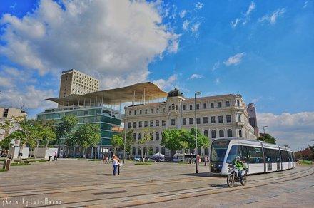 Museu de Arte do Rio - Praça Mauá   #brasil #brazil #sudamerica #americadosul #southamerica #latinoa