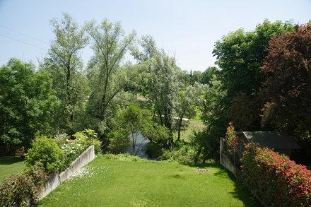 Il giardino (maggio 2006)