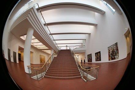Museum Ludwig Köln I
