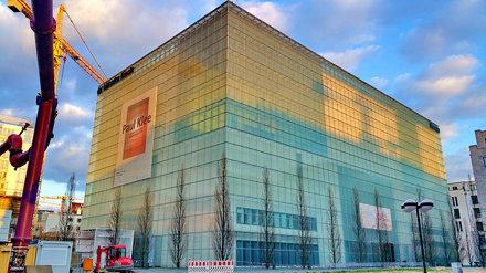 Leipzig Brühl 04 Museum der bildenden Künste
