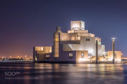 Melow Doha