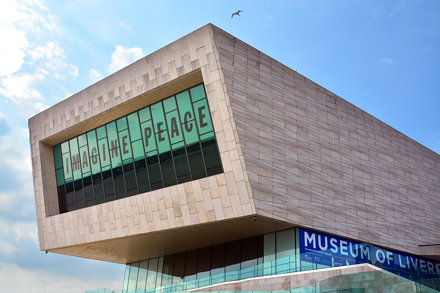 Museum of Liverpool / I