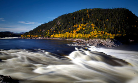 Muskrat Falls