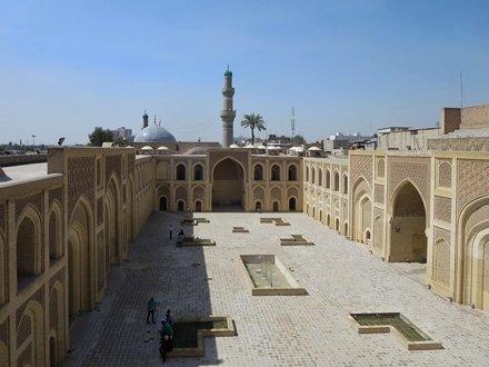Mustansiriyah Madrasah