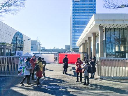 67th NHK Kohaku Uta Gassen