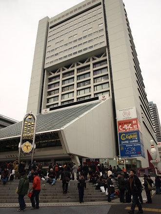 Nakano Sun plaza