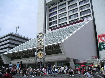 050813 Nakano Sun Plaza