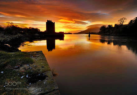 Narrow Water Keep.