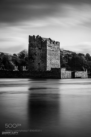 Narrow Water Castle