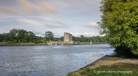 narrow water warrenpont