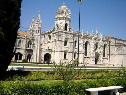 Monastero di Jerónimos