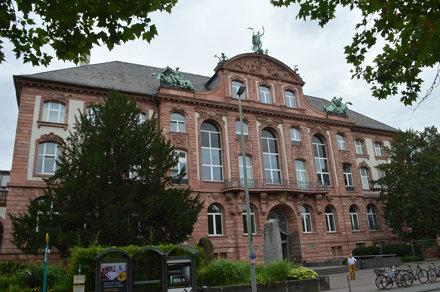 Naturmuseum Senckenberg