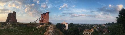 Novogrudok Panorama