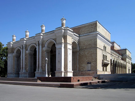 Alisher Navoi Theater