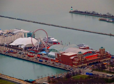Navy Pier | Chicago, IL