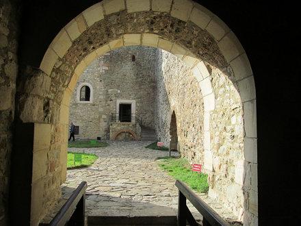 Cetatea Neamț, Târgu Neamț, Romania