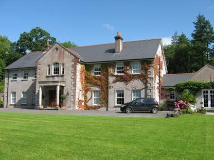 Necarne Manor B&B in Irvinestown Co Fermanagh - B&B Ireland