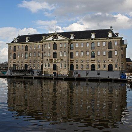 Nederlands Scheepvaart Museum