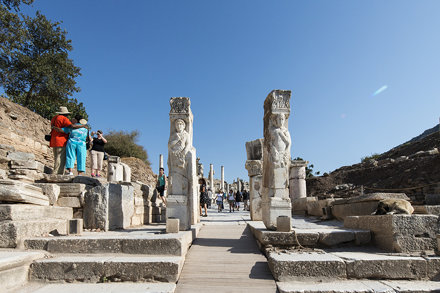 Heracles in Ephesus
