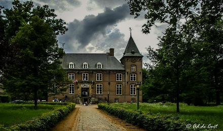 201105_0057 Haaren - Nemelaer Castle