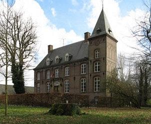 Nemerlaer Castle