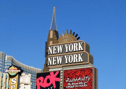 New York New York #1