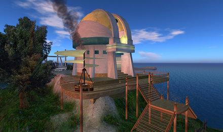 Sotunki Observatory - 1
