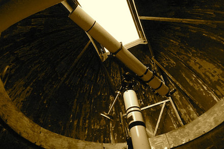 Astro-Physics Super Planetary Refractor