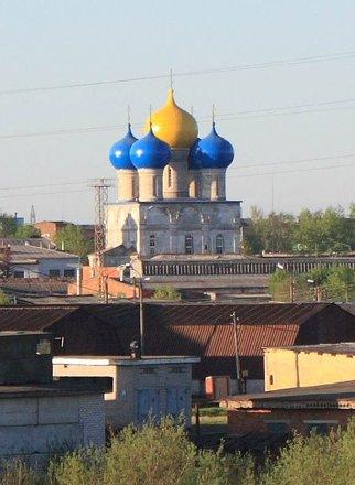 Nikolo-Korelsky Monastery