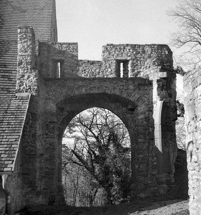 Nippenburg Gate