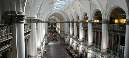 Nordic Museum (Nordiska Museet)