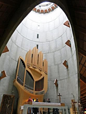 Alpe d'Huez, Notre-Dame des Neiges