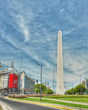 Obelisco - Buenos Aires - Obelisk