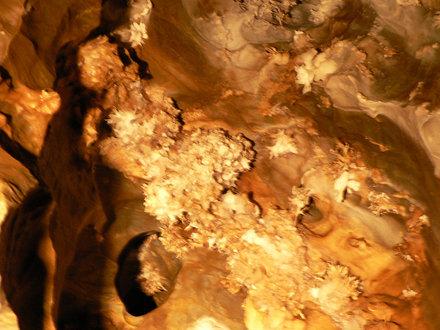 Ochtinská aragonitová jaskyna - 49