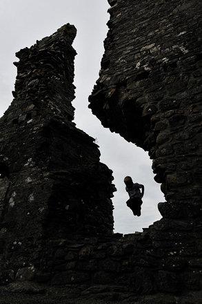 Nat's Castle Jump